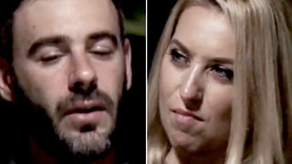 'Married at First Sight' Husband Breaks Down in Sneak Peek After Wife Says She Wants to Split Up
