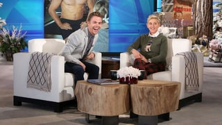 Derek Hough Sees Himself 'Married With Kids' Within The Next Five Years