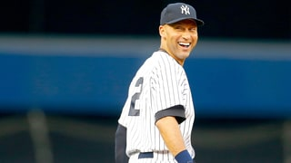 New York Yankees to Retire Derek Jeter's Number, Unveil Plaque on Mother's Day 2017