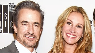 Julia Roberts, Dermot Mulroney Have a 'My Best Friend's Wedding' Reunion: Photos!