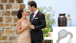 Desiree Hartsock & Chris Siegfried