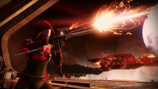 Watch the Stunning 'Destiny 2' Gameplay Trailer Now