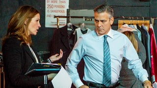'Money Monster' Review: George Clooney and Julia Roberts' New Movie Is 'Too Slick for Its Own Good'