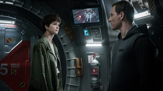 'Alien: Covenant' Review: Latest Man-vs-Xenomorph Epic is Smart, Scary as Hell