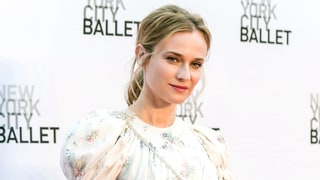 Diane Kruger's Double-Puff Sleeves: Love It or Hate It?