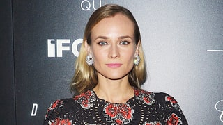Diane Kruger on Dating After Joshua Jackson Split: Send Suggestions!