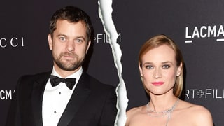 Diane Kruger and Joshua Jackson Split After 10 Years Together