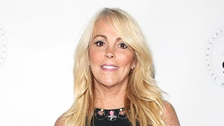 Lindsay Lohan's Mom, Dina Lohan, Is 'Happy' She Split From Fiance, Gives Update on Star's Finger Injury