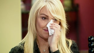 Dina Lohan Tearfully Apologizes to Michael Lohan in 'Family Therapy With Dr. Jenn' Finale for Keeping Him From His Kids