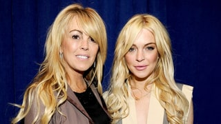 Dina Lohan Dishes on Lindsay Lohan's New Boyfriend Egor Tarabasov: 'He's Very Worldly'