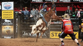 Behind the Scenes at the First Training Camp for Bull Riders
