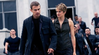 Final Film of 'Divergent' Series Will Go Straight to TV