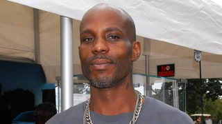 DMX Hospitalized After Being Found Unconscious: Report