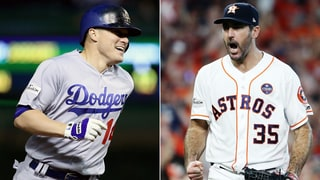 World Series 2017: How and When to Watch Dodgers vs. Astros