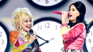 Katy Perry, Dolly Parton Sing Country Medley at ACM Awards 2016: Watch Their Duet!