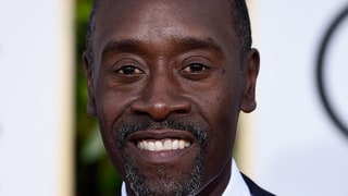 Don Cheadle Jokes George Clooney Will Be a 'Terrible Parent,' Says He'll Have to Raise the Twins