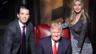 'Apprentice' Producer Takes Blame for Giving Us Donald Trump: We 'Created This Candidate'