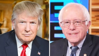 Donald Trump and Bernie Sanders Are the Big Winners in New Hampshire Primary Vote