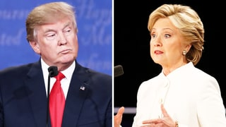 Third Presidential Debate 2016's Five Craziest Moments for Donald Trump and Hillary Clinton: 'Nasty Woman,' 'Bad Hombres,' More!