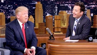 Jimmy Fallon Criticized for Donald Trump Interview: See the Twitter Reactions