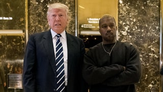 Donald Trump's Inauguration Committee:  Kanye West Isn't Performing Because...