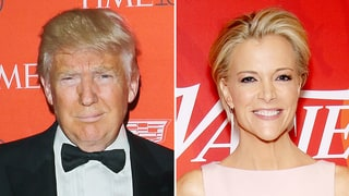 Donald Trump Does a 180 on Megyn Kelly: See What He Said