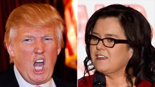 Rosie O'Donnell Slammed for Suggesting That Barron Trump Is Autistic