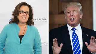 Rosie O'Donnell Says She Has No 'Ill Will' Toward Barron Trump After Sharing Autism Video
