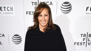Donna Karan, Zac Posen and More Chic Stars Spill Their Style Secrets at the Tribeca Film Festival
