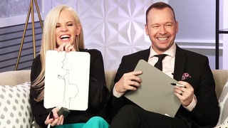 Donnie Wahlberg Got Jenny McCarthy a One-of-a-Kind Sex Toy: Find Out What It Is!