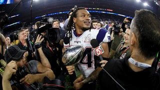 Why New England Patriots Players Won't Visit Trump's White House