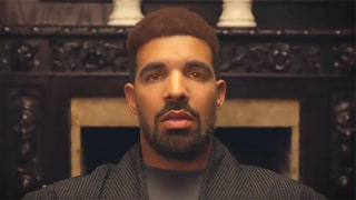 See Drake as Steph Curry in NBA Awards' 'Get Out' Spoof