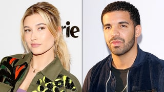 Drake Is 'Pursuing' Hailey Baldwin, 'Showering Her With Gifts'