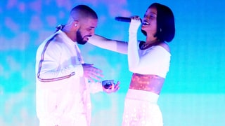 Drake Says He Wants to 'Go Half on a Baby' With Rihanna