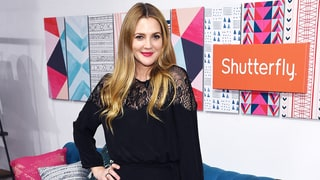 Drew Barrymore Reveals That She's Lost 20 Pounds: 'All I Did Was Cry, Dream About Pizza'