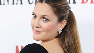 Drew Barrymore Accessorized Her Ponytail With This $13K Cuff — Get the Details!