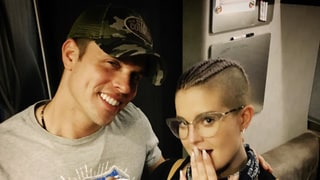 Kelly Osbourne Is Hooking Up With Country Star Dustin Lynch