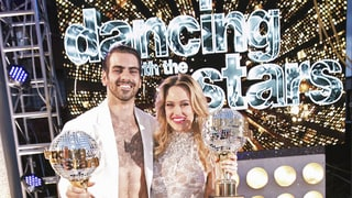 Nyle DiMarco Talks Winning 'Dancing With the Stars': 'Barriers Can Be Broken'