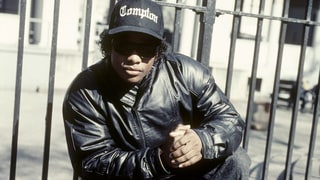 Eazy-E's Widow Sues Stepson Over Ruthless Records, N.W.A Trademarks
