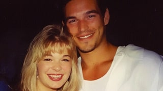 LeAnn Rimes and Eddie Cibrian First Met When She Was 14: Throwback Photo!