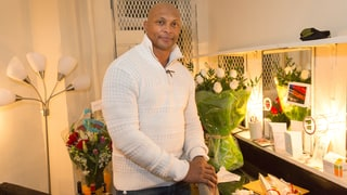 How NFL Star Eddie George Made His Way to Broadway