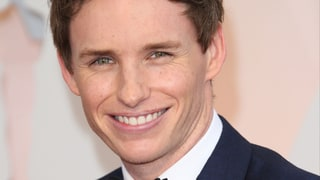 Eddie Redmayne Talks Dating Taylor Swift Rumors, Says Her Audition for 'Les Miserables' Was 'Extraordinary'