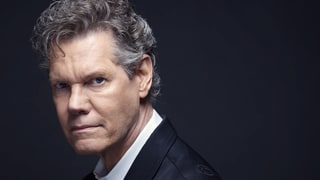Jamey Johnson, Kenny Rogers Lead Randy Travis Tribute