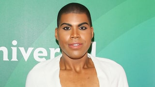 EJ Johnson Says He Considered Transitioning After Caitlyn Jenner Came Out
