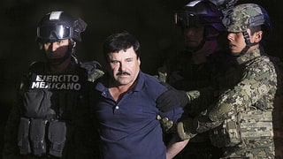 El Chapo's Hideout Featured a Hidden Door and Tunnel: See the Safe House Photos