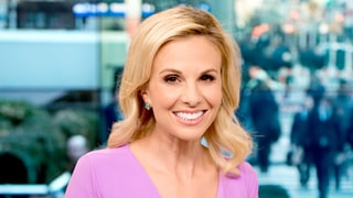 Elisabeth Hasselbeck Leaving Fox & Friends to Focus on Family, Being a Mom