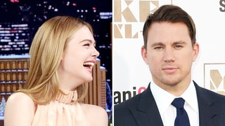 Elle Fanning Once Stalked Channing Tatum at a Beyonce Concert