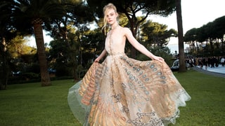 Elle Fanning: Cannes Is Basically My Senior Prom