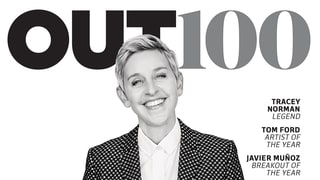 Ellen DeGeneres Reveals the Moment She Hit 'Rock Bottom'