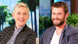 Ellen DeGeneres Gives Teen $10,000 for Returning Chris Hemsworth's Lost Wallet
